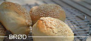 Link til alle brød opskrifter