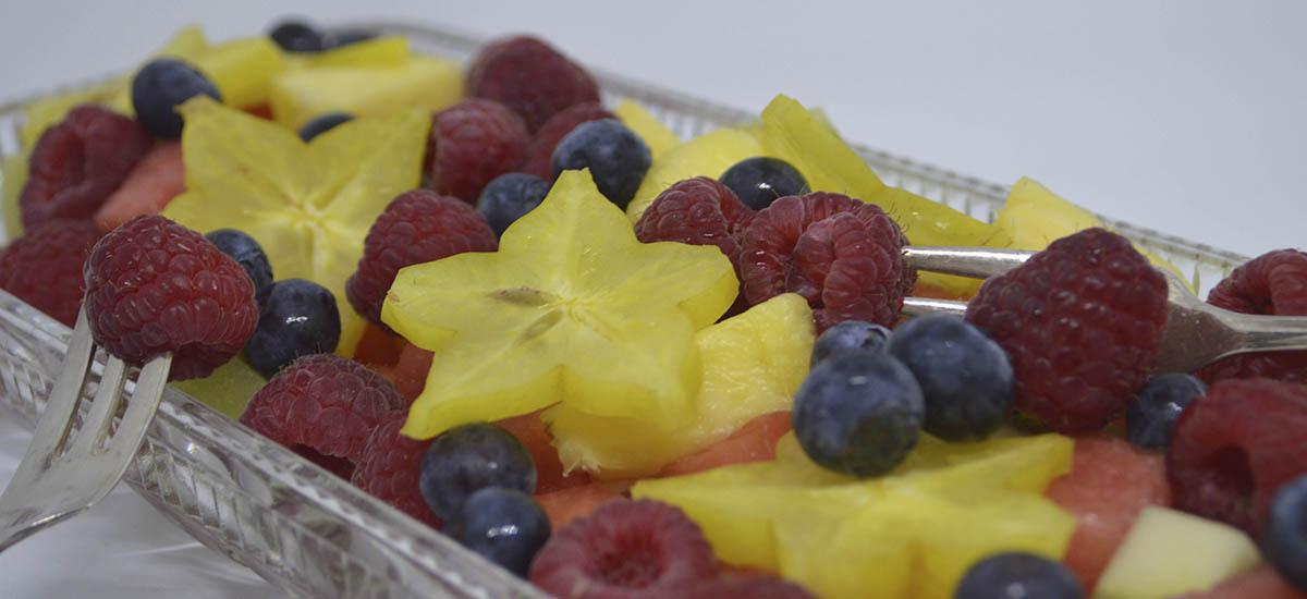 Fruit explosion