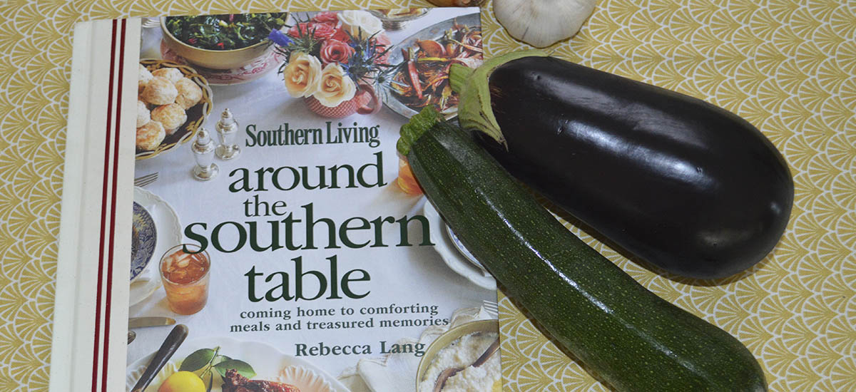 Around the Southern table