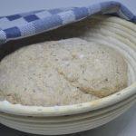 Brød klar til hævning