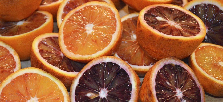 Blodappelsiner