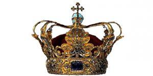 Kongeligt i England
