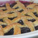 Cherry Pie - hel tærte