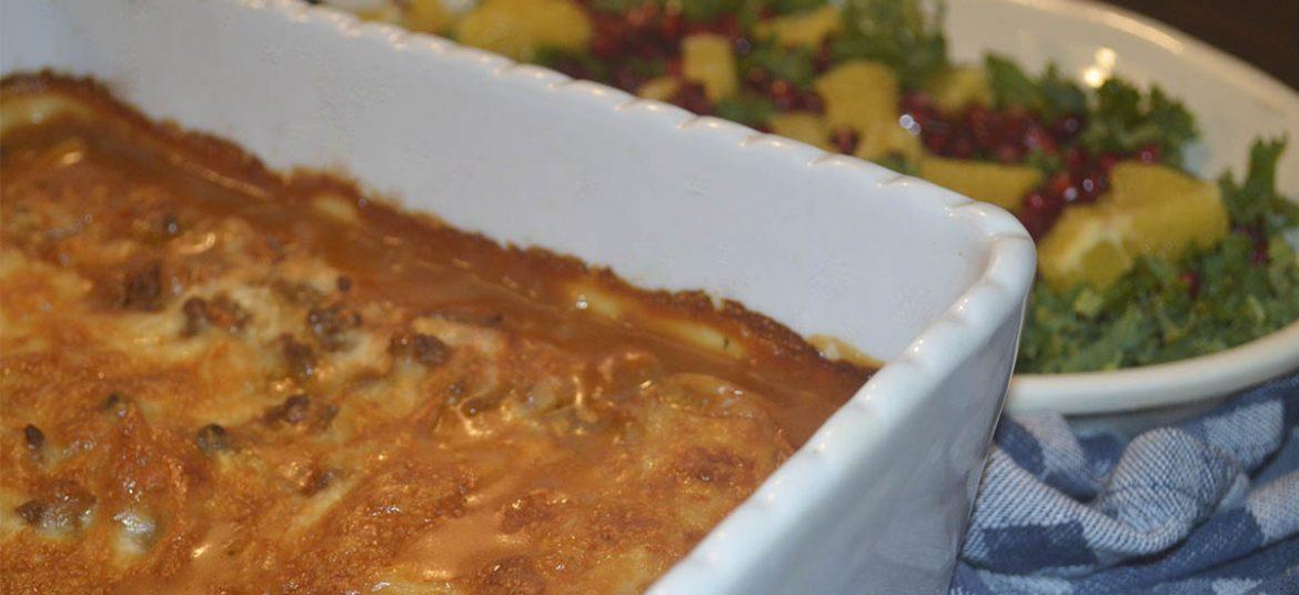 Knorrs Lasagnette
