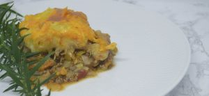 Cottage Pie / Shepherd's Pie