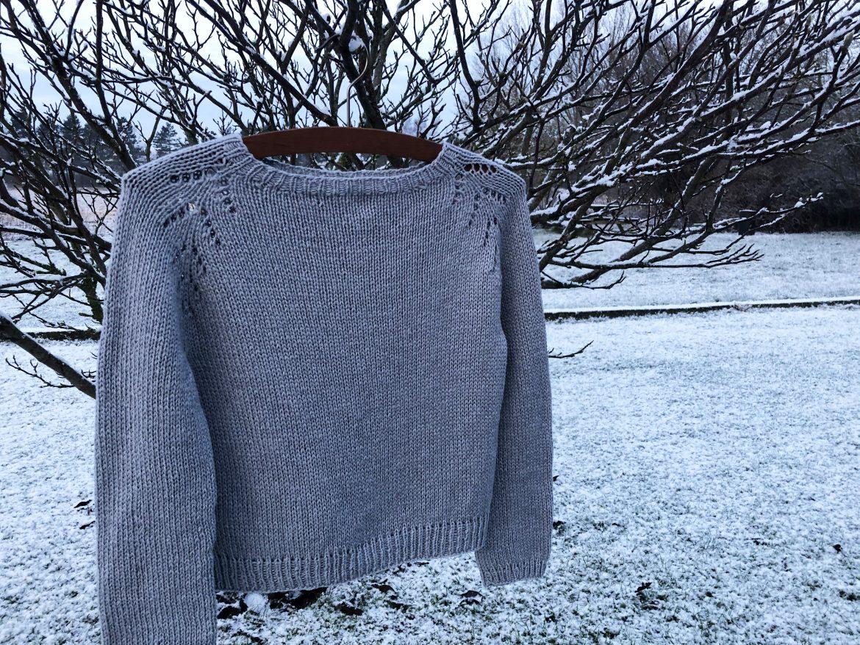 Felix pullover